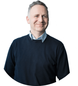 Simon Young | SEO Expert | Institution Marketing
